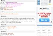 S-a lansat sectiunea Scripturi Site a portalului HelpOnline.ro